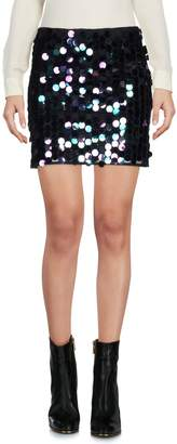 Andrea Morando Mini skirts