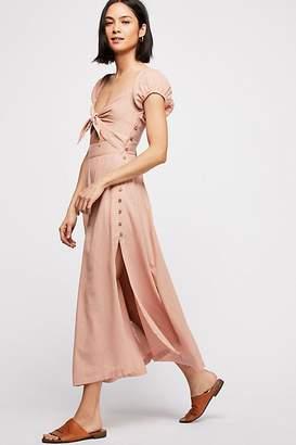 The Endless Summer The Getaway Midi Dress