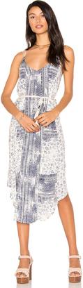 Michael Stars Charlotte Dress $188 thestylecure.com