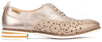 PIKOLINOS Royal W3s Leather Casual Shoe