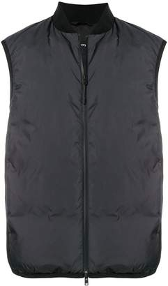 Theory classic gilet