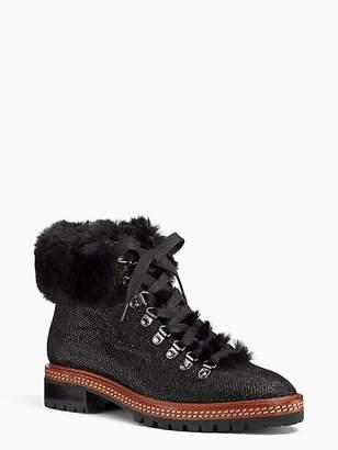 Kate Spade Rosalie boots