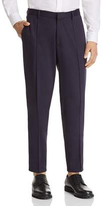 Emporio Armani Jersey Regular Fit Pants