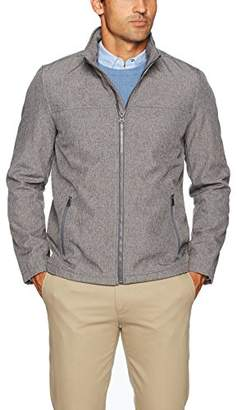 Dockers Performance Soft Shell Open Bottom Jacket