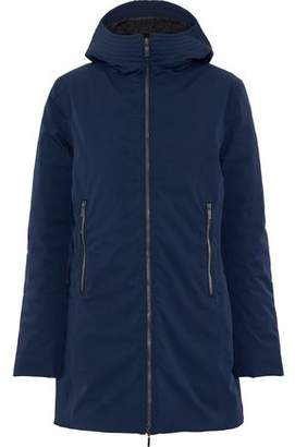 Fusalp Argentiere Shell Down Hooded Jacket