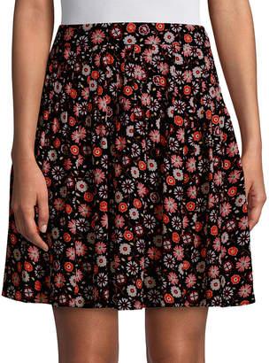 Kate Spade Mini Casa Flora Skirt