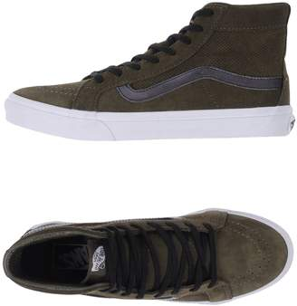 Vans High-tops & sneakers - Item 11139431QA