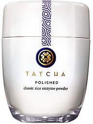 TATCHA Polishing Rice Enzyme Powder, 2.1 oz $65 thestylecure.com
