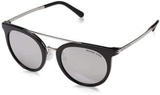 Michael Kors Women's ILA 32716G Sunglasses