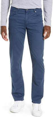 Brax Ice Cotton Twill Five-Pocket Pants