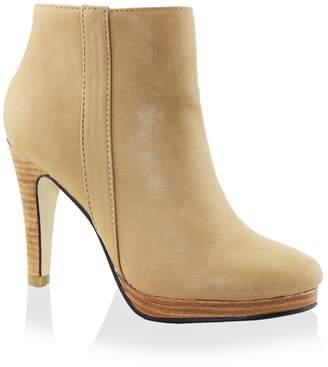 Salinas Intaglia Women's Ankle Boot