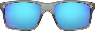Oakley Oo9264 57 Mainlink Prizm Black Rectangle Sunglasses