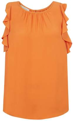 ec490f34fbd4d Hobbs Sleeveless Tops For Women - ShopStyle UK