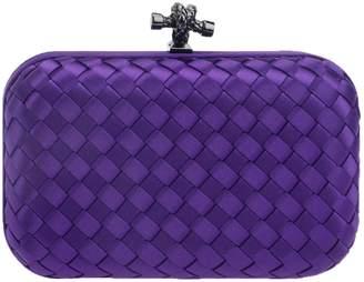 Santimon Women Clutch Weave Snap Clasp Hard Box Handbag Casual Crossbody Bag Multicolor Purse With Strap