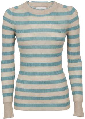 Forte Forte Striped Sweater
