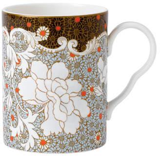 Wedgwood Daisy Tea Story Collection Large Blue Mug