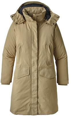 Patagonia Women's City Storm Parka
