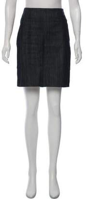 Helmut Lang Mini Skirt