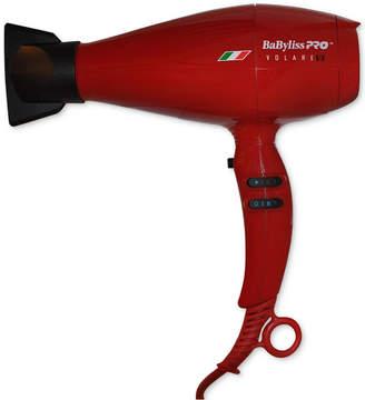 Babyliss Volare Ferrari Red V1 Dryer Bedding