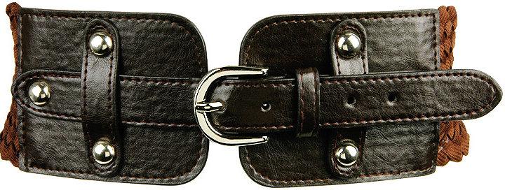 H81 Elastic Weave Belt