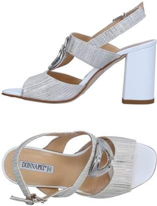 Donna Più Sandals - Item 11331638AD