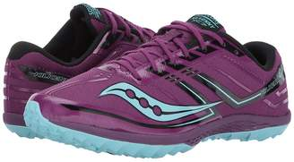 Saucony Kilkenny XC7 Flat Women's Running Shoes