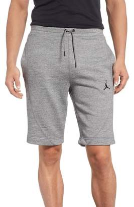 Nike JORDAN Wings Fleece Shorts