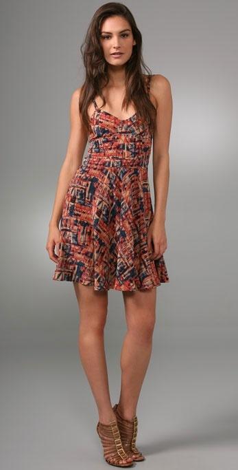 Joie Mazira Dress