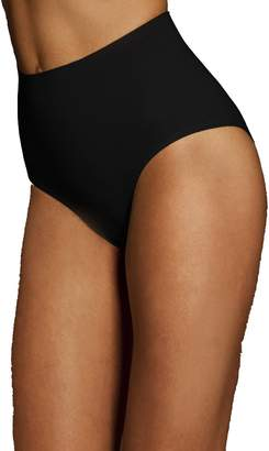 Body Wrap BodyWrap Regular Superior Derriere Seamless Panty 44810 M/12UK/10US/40EU