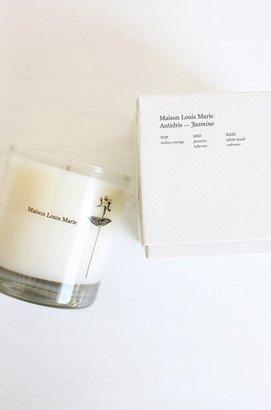 Maison Louis Marie Jasmine Candle