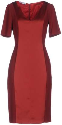 Caractere Knee-length dresses - Item 34741540GH