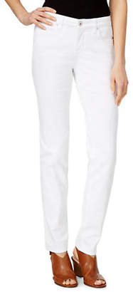 Style&Co. STYLE & CO. Curvy-Fit Skinny Jeans