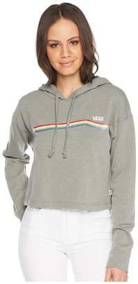 Vans Classmates Hoodie Women's Sweatshirt