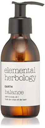 Elemental Herbology Bath and Body Oil