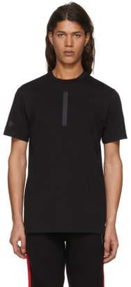 Neil Barrett Black Taped T-Shirt