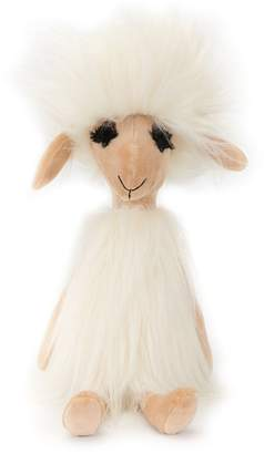 Jellycat sheep soft toy