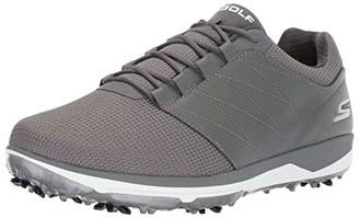 Skechers Men's Pro 4 Waterproof Golf Shoe