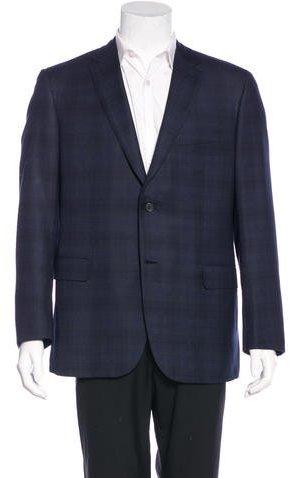 BrioniBrioni Ravello Wool Blazer