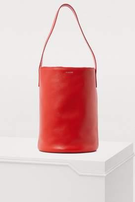 Jil Sander Drawket bucket bag