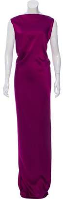 Stella McCartney Sleeveless Evening Dress