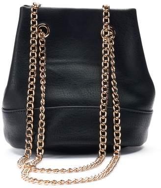 Lauren Conrad Lili Mini Convertible Bucket Bag