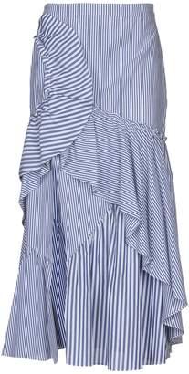 Tanya Taylor Long skirts