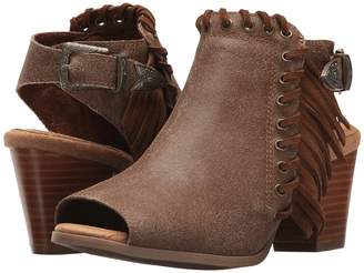 Minnetonka Mae Women's 1-2 inch heel Shoes