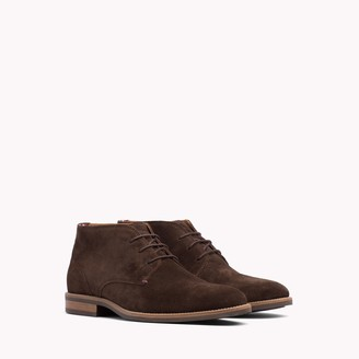 a20023c48829 Tommy Hilfiger Essential Suede Boot
