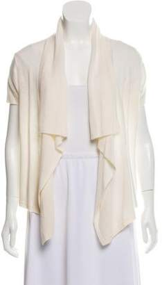 Magaschoni Waterfall Cashmere Cardigan w/ Tags