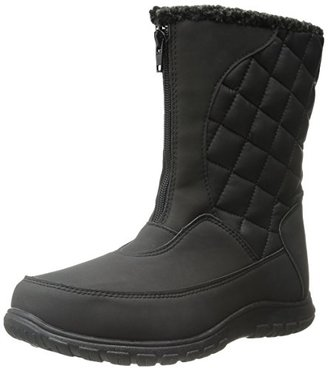 Totes Women's Amanda Cold Weather Boot $89.99 thestylecure.com