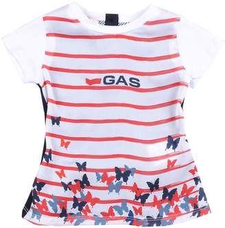 Gas Jeans T-shirts - Item 37988615NF
