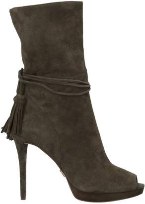 MICHAEL Michael Kors Ankle boots - Item 11537724OW