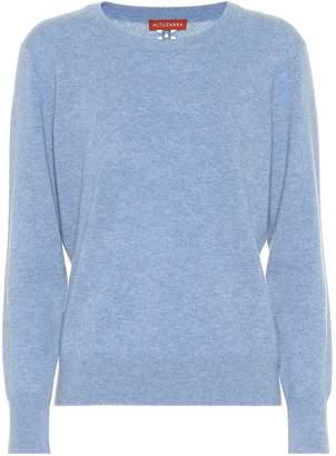 Altuzarra Phillmore cashmere sweater