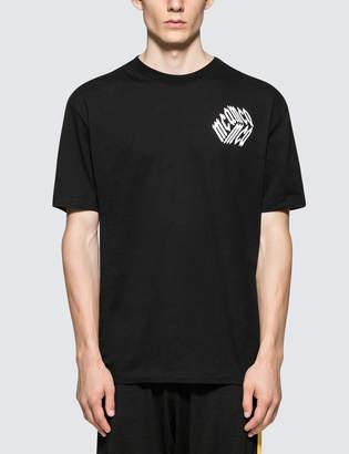 McQ Dropped Shoulder S/S T-Shirt